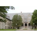St. Mary's Hall hosts the middle school campus - grades 6-8 - and also holds girls and boys dormitories for grades 6-9.