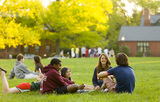 The Lawrenceville School: Campus Life