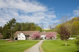 Kildonan is located in Amenia, NY, about 90 miles north of NYC.  The campus is 350-acres, in a rural setting in the foothills of the Berkshire mountains.
