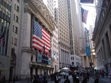 Leman Manhattan Preparatory School is located near the NYSE and the Wall Street Bull in Lower Manhattan.