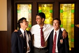 St. George's School mission: Building Fine Young Men. One Boy at a Time.