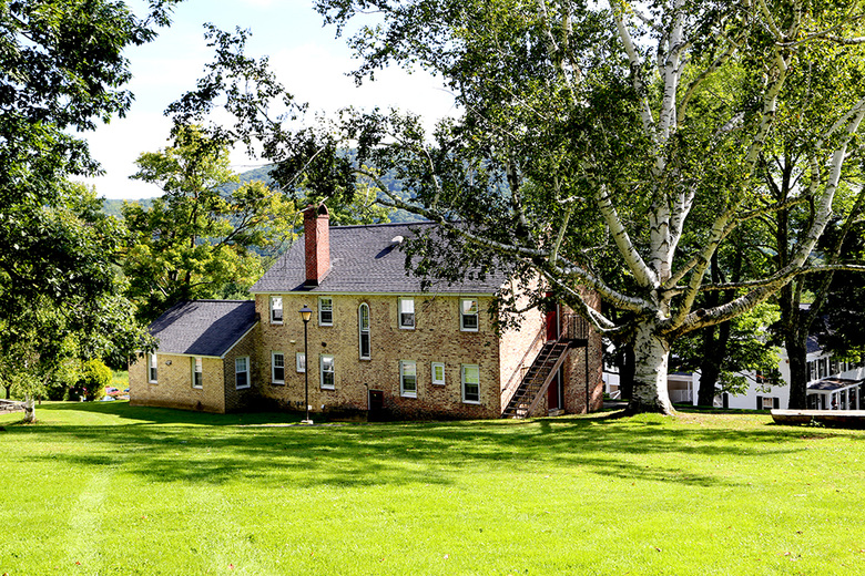 Since its founding in 1923, South Kent School has provided its students  with the intellectual, moral, physical and social framework for scholastic  ...