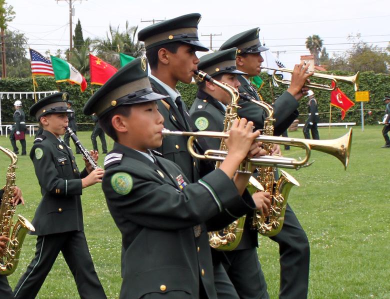 St Catherines Academy Profile 2018 19 Anaheim Ca