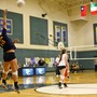 Santa Catalina School Photo - Volleyball in the Gym