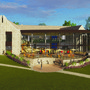 Canterbury School Photo #6 - Opening in fall 2020, the Steers Center is a new, 22,000-square-foot facility that expands Canterbury`s innovation and digital literacy curricula, creates a central gathering place for the entire school community, and inspires students` personal growth as moral and servant leaders in a complex world. It is an extraordinary space where all aspects of the Canterbury School mission converge.
