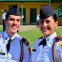 New Mexico Military Institute Photo #8 - Roughly 20% of NMMI's cadets are female.
