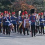 Valley Forge Military Academy Photo #5 - The music program at Valley Forge includes The Regimental Band, Heraldic Trumpets, Choir, and Field Music unit. The Regimental Band, which includes our Heraldic Fanfare Trumpets, has played for presidents and royalty at both military and civilian events across the globe.
