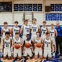 Lustre Christian High School Photo #3 - {Lustre Lion Boys Basketball 2019-20} LCHS offers a variety of opportunities to get involved with varsity sports and other extra-curricular activities.