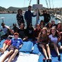 THINK Global School Photo #8 - During our 2015 term in Greece, our Grade 10 students recreated The Odyssey by sailing from island to island, much like Odysseus . Expect a similar educational adventure during our 2020 term.