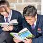 Merrick Preparatory School Photo #10 - Happy, successful students