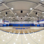 Wisconsin Lutheran High School Photo #8 - WLHS has 3 gymnasiums that provides the many sports teams the ability to practice at the same time. The dormitory residents often use the gyms for basketball, badminton, Futsal and other recreational games.