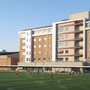 Taejon Christian International School Photo #2 - On-campus dormitories give students immediate access to all of the activities happening on campus, as well as beautiful views of the surrounding green spaces.